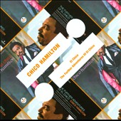 Chico Hamilton: El Chico/ The Further Adventures Of El Chico