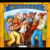 Various Artists: Putumayo Presents: Bluegrass [Digipak]