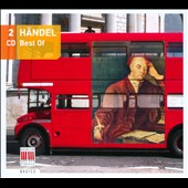 Best of Handel / Various artists