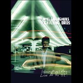 Noel Gallagher's High Flying Birds/Noel Gallagher: International Magic Live at the O2 [Blu-Ray]