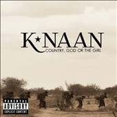 K'NAAN: Country, God or the Girl [Deluxe Edition] [PA] *