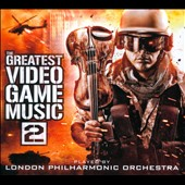 Greatest Video Game Music, Vol. 2 / London Philharmonic Orchestra
