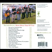 The Irish Rovers: Merry Merry Time of Year [Digipak]