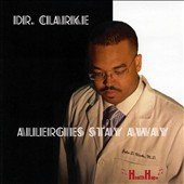 Dr. Clarke: Allergies Stay Away