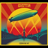 Led Zeppelin: Celebration Day [2CD+Blu-Ray] [PAL Version] [Digipak]