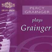 Grand Piano - Percy Grainger plays Grainger