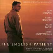 Gabriel Yared: The English Patient
