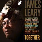 James Leary: Together