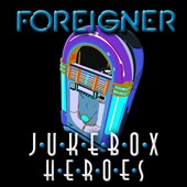 Foreigner: Jukebox Heroes