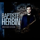 Baptiste Herbin: Brother Stoon [Digipak]