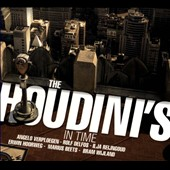 The Houdini's: In Time [7/9]
