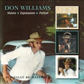 Don Williams: Visions/Expressions/ Portrait