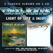 The Bar-Kays: Light of Life/Injoy *
