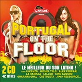 Various Artists: Portugal on the Floor