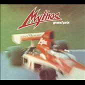 Mythos (Germany): Grand Prix [Bonus Tracks] [Remastered] [Digipak]