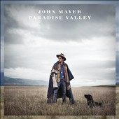 John Mayer (Adult Alternative): Paradise Valley