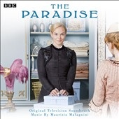 The Paradise, original elevison soundtrack / Music by Maurizio Malagnini