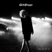 Goldfrapp: Tales of Us [Slipcase] *