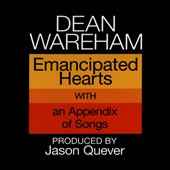 Dean Wareham: Emancipated Hearts [EP] [Digipak]