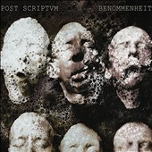 Post Scriptvm: Benommenheit [Digipak]