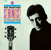 Pat Martino: Strings!