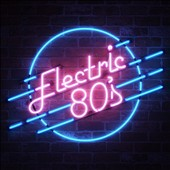 Various Artists: Electric 80's [Rhino] [Digipak]