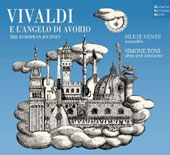 Vivaldi e l'Angelo di Avorio: The European Jouney