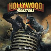 Hollywood Monsters: Big Trouble