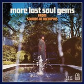 Various Artists: More Lost Soul Gems from the Sounds of Memphis