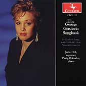 The George Gershwin Songbook / Julie Hill, Craig Bohmler