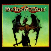 Original Soundtrack: Dragon Kings [Digipak]