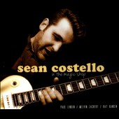 Sean Costello: In the Magic Shop [Digipak]