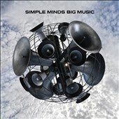 Simple Minds: Big Music [CD/DVD] *