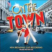 Original Soundtrack: On the Town [Broadway Cast Recording]