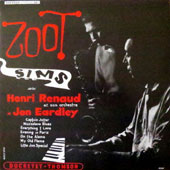 Zoot Sims: If I'm Lucky