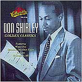 Don Shirley: Golden Classics
