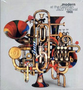 Various Artists: More Modern at the German Jazz Festival 1966