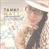 Tammy Hall: Tales of Black Heritage From Around the World