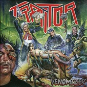 Traitor: Venomizer