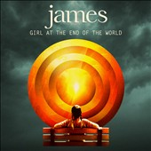 James: Girl at the End of the World