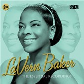 LaVern Baker: The Essential Recordings