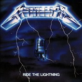 Metallica: Ride the Lightning [Slipcase]