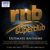 Various Artists: RNB Superclub Ultimate Anthems