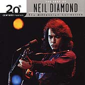 Neil Diamond: 20th Century Masters - The Millennium Collection: The Best of Neil Diamond