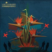Common Kings: Lost in Paradise *