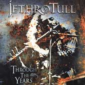 Jethro Tull: Through the Years