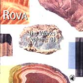 Rova: The Works, Vol. 3