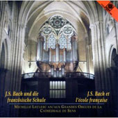 J.S. Bach and the French School / Michelle Leclerc