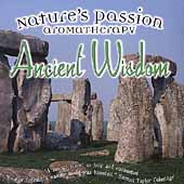 Various Artists: Aromatherapy: Ancient Wisdom