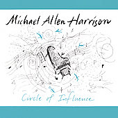 Michael Allen Harrison: Circle of Influence